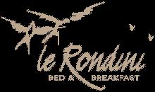 Le Rondini Logo