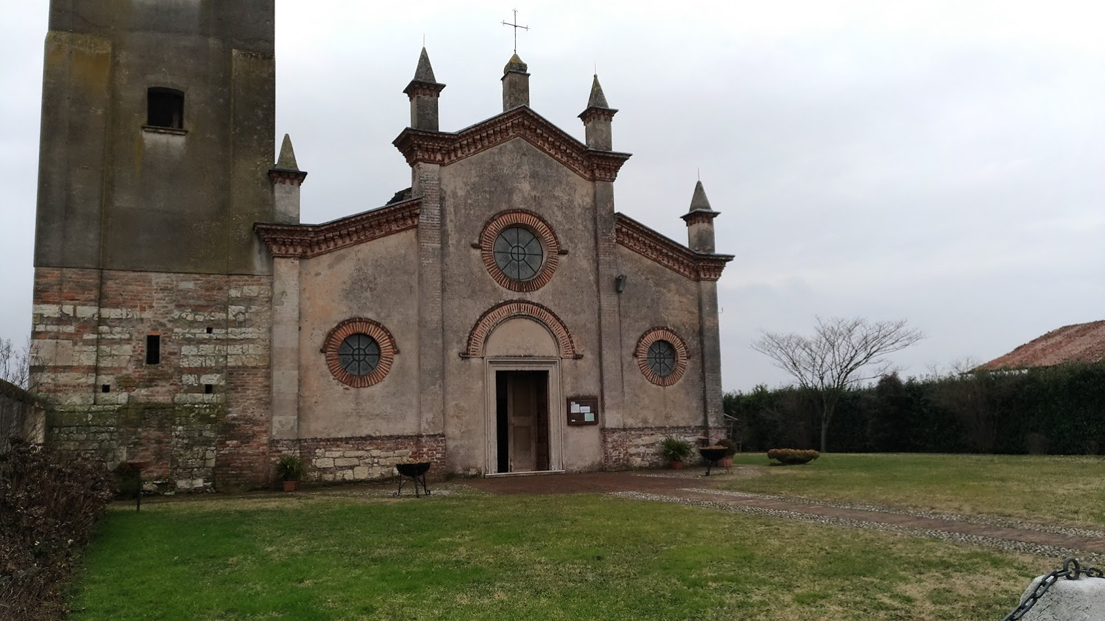 corticelle pieve