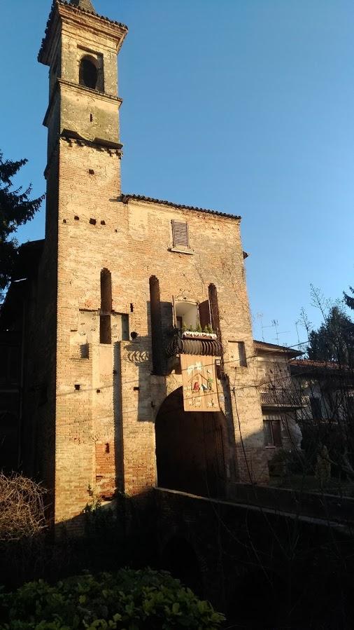 Castello cigola-martinoni