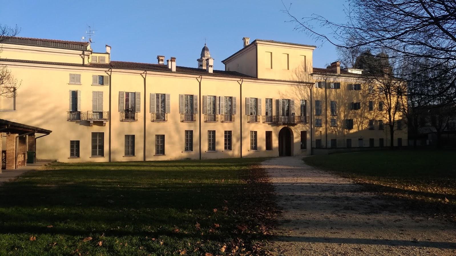 Palazzo Cigola-Martinoni