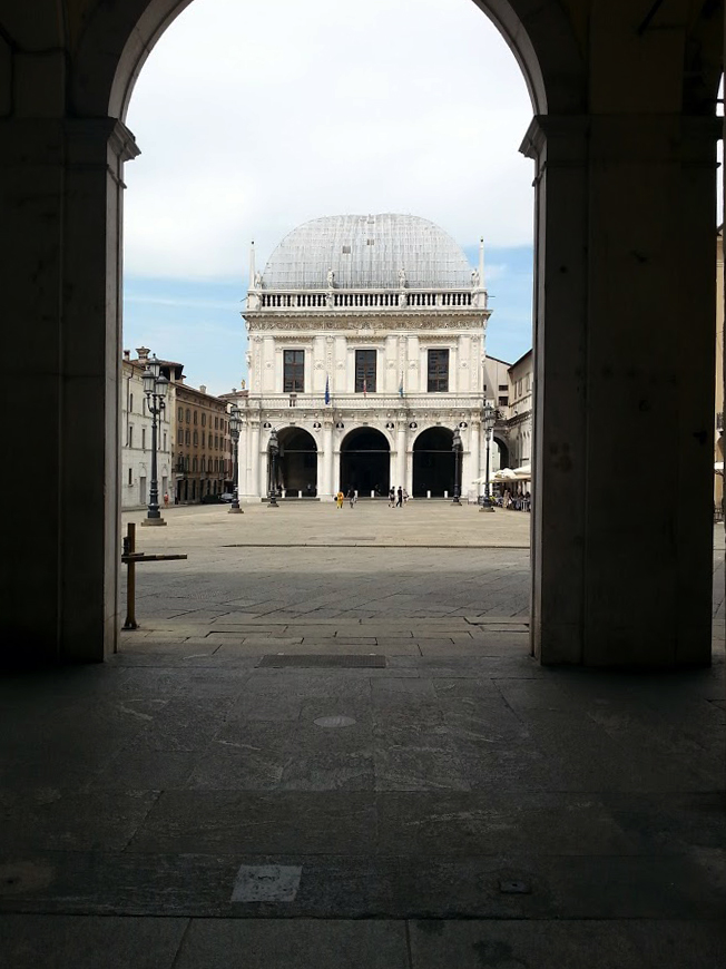 piazza loggia